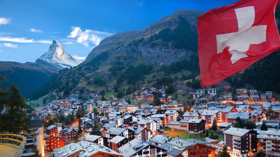 В Швейцария може да се проведе референдум за спиране на имиграцията от ЕС - NOVA