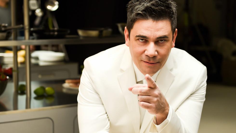 Шеф Ангелов: Искам да създам лидер в сезон 2 на Hell's Kitchen България