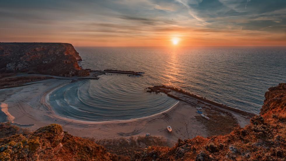 Заливът Болата. Снимка: Thinkstock