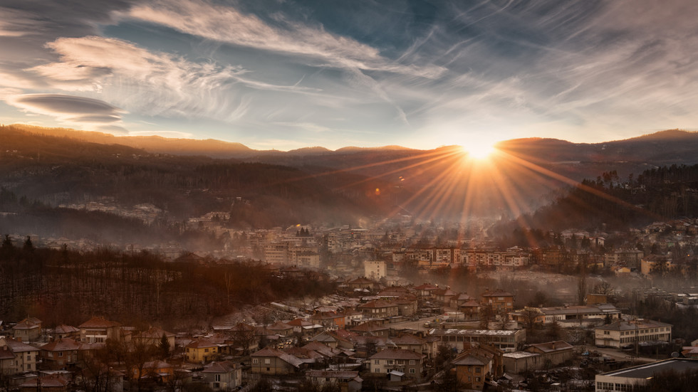 Снимка: Thinkstock