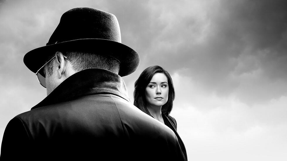 Черният списък – премиера, сезон 6