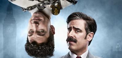 Худини и Дойл – премиера от 21 декември