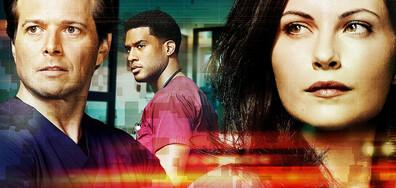 Нощна смяна – сезон 4, премиера