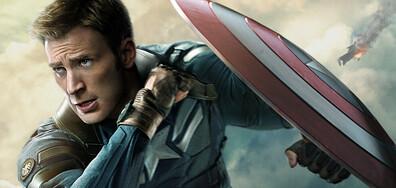 Капитан Америка: Завръщането на първия отмъстител