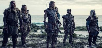 Сага за викингите - премиера