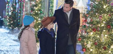 Коледа в Гранд Вали (премиера)