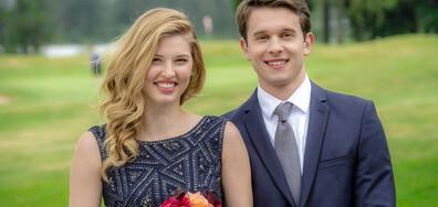 Сватбен марш: Посрещнете булката