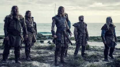 Сага за викингите