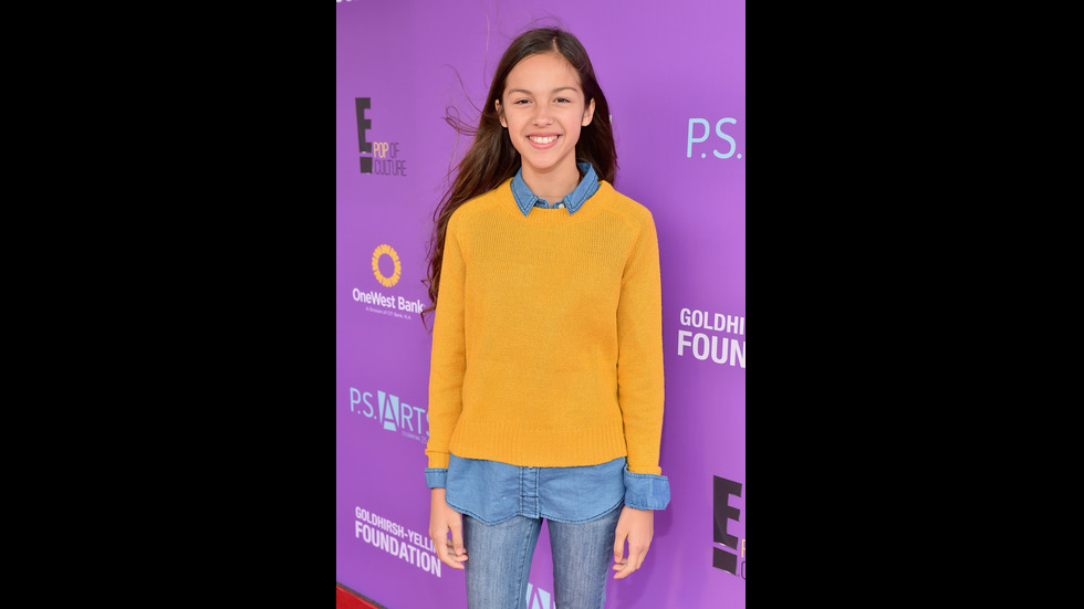 НОВА ЗВЕЗДА: Оливия Родриго - от обикновено момиче до поп дива