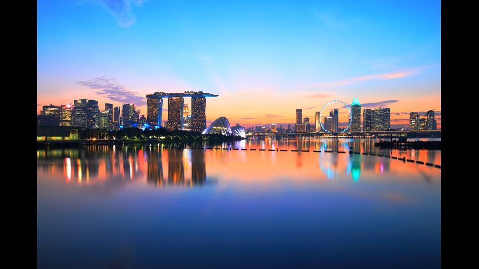 Най-добрите градове за живеене