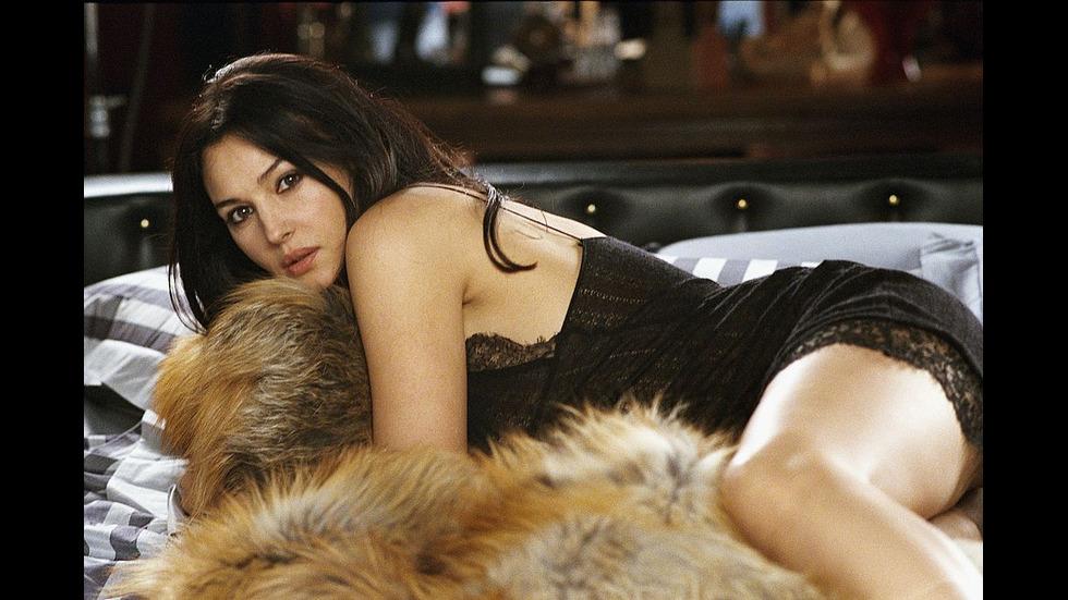 Най-красивите италиански актриси за всички времена