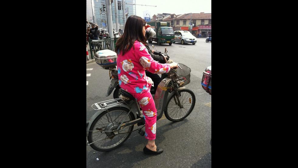 Странностите на Китай