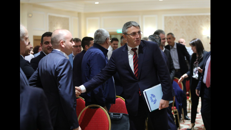 ДПС обсъжда имената на кандидат-кметовете си