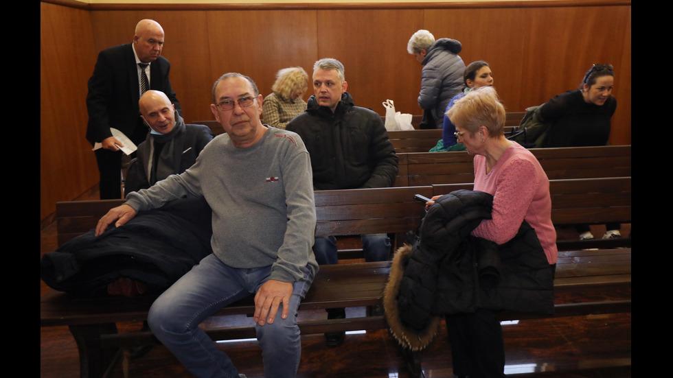 Спецъсъдът гледа мерките на лекарите, замесени в ТЕЛК аферата във Варна