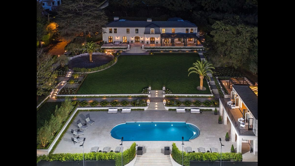 Къща за 45 милиона долара