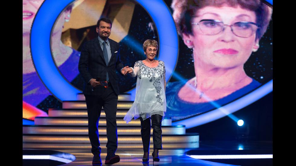 Ева напусна Къщата на VIP Brother: Женско царство