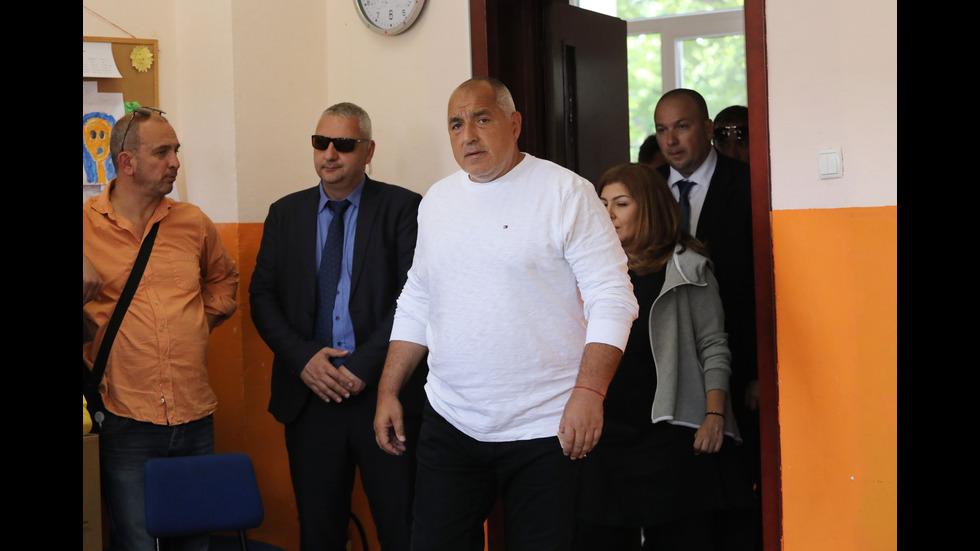 Борисов: Европа трябва да е сигурна, просперираща и с високи доходи