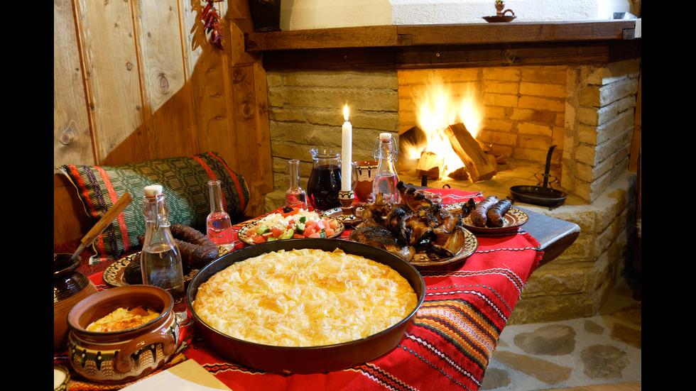 Пет ястия, които всяка българка трябва да може да готви