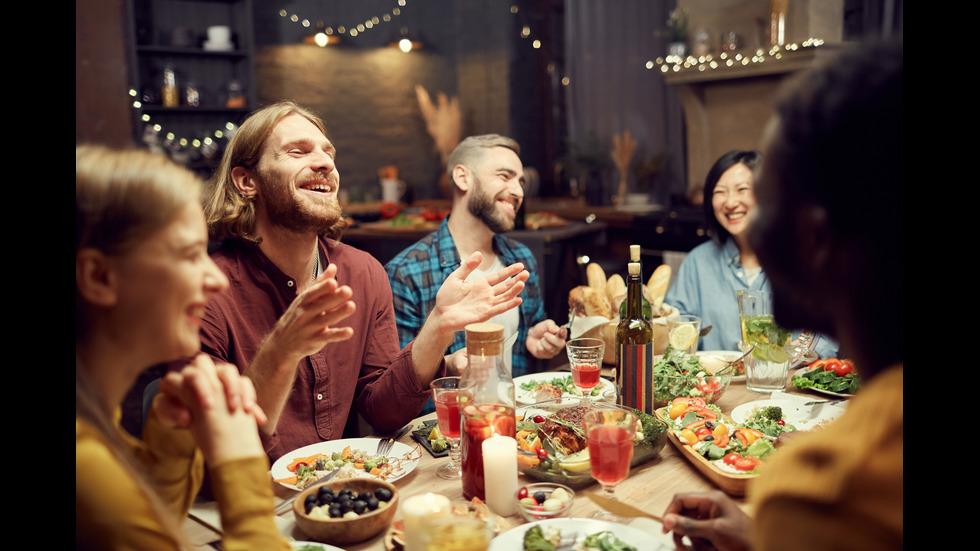 Нещата, които ни правят по-щастливи от парите