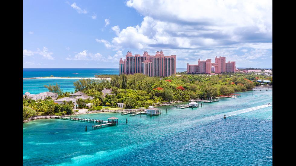 ЛУКС И ЕКЗОТИКА: Най-красивите места на Бахамите