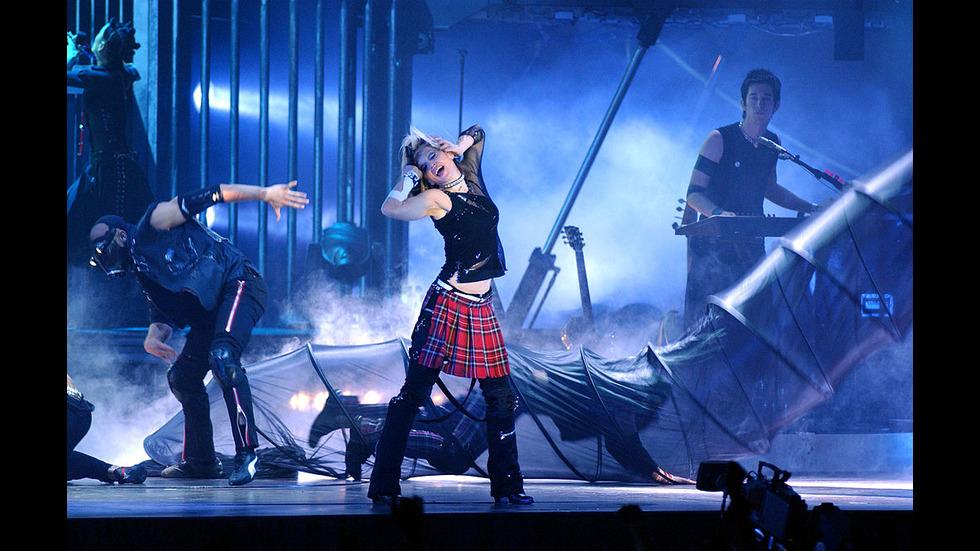 РОДИ СЕ ЗВЕЗДА: Мадона - една попикона на 61