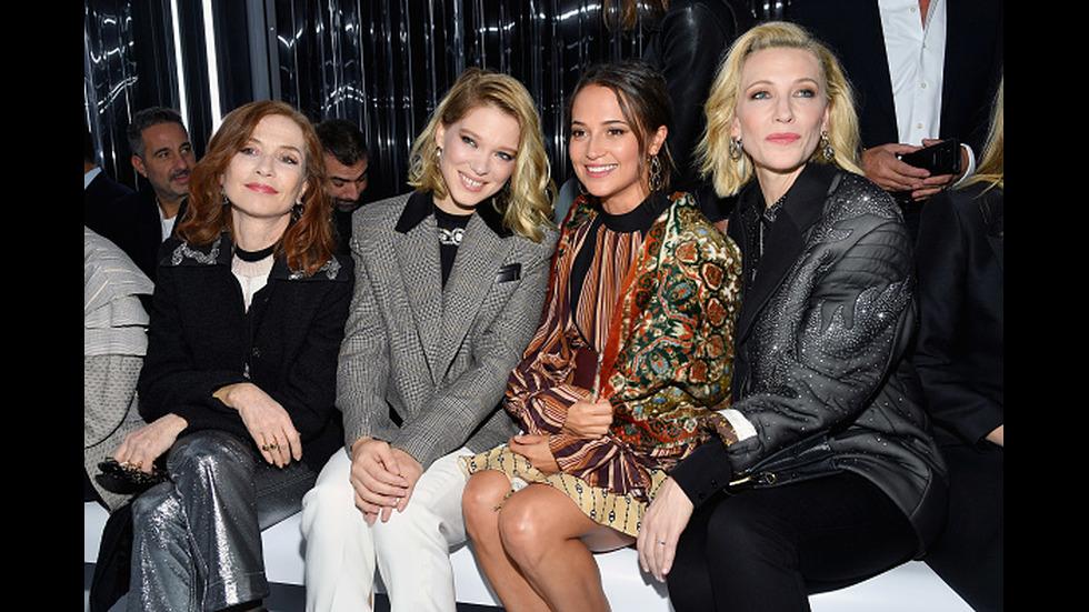 Съвременната кинодива Кейт Бланшет навърши 50 години