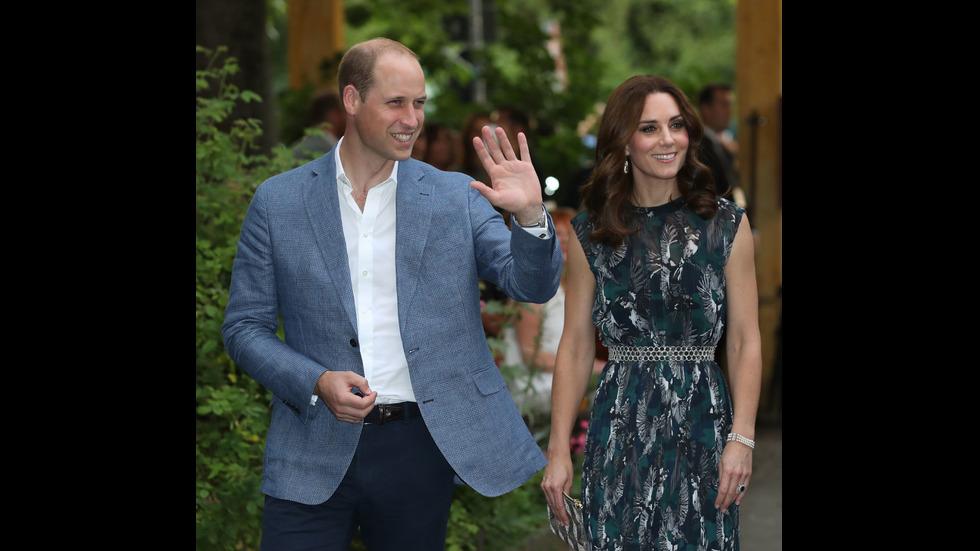 Най-смешните реплики на британското кралско семейство