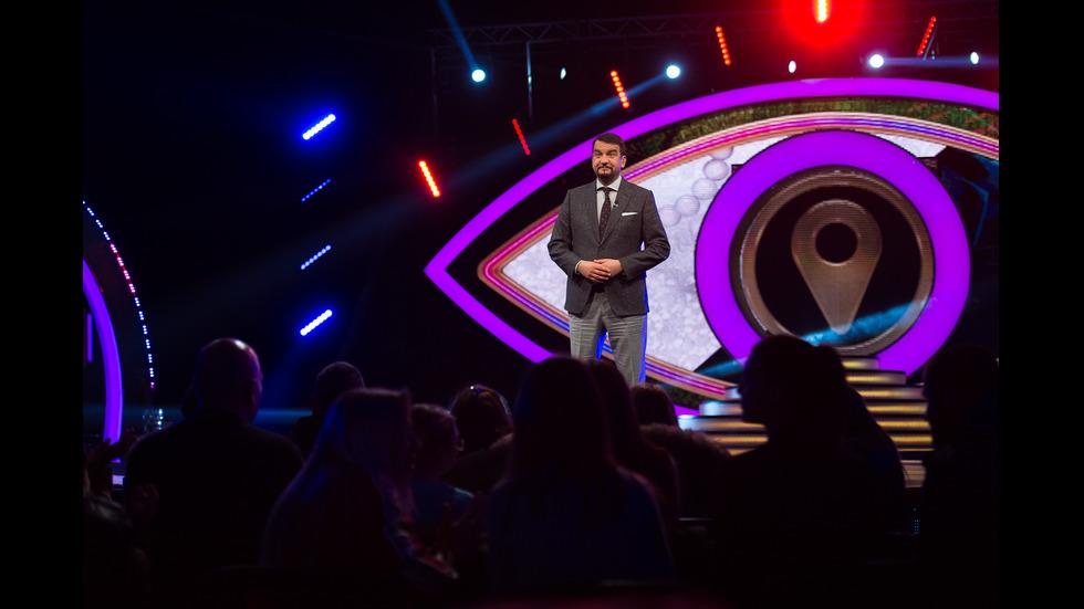 Стойко Сакалиев напусна Къщата на крачка от финала на Big Brother: Most Wanted 2018