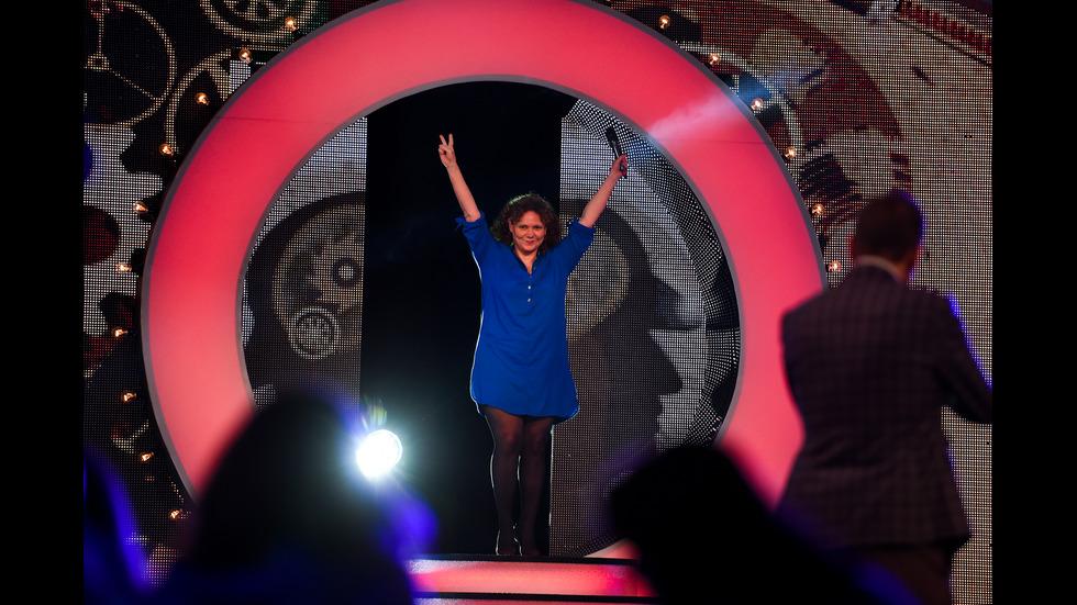 Мариела Нордел напусна Big Brother: Most Wanted