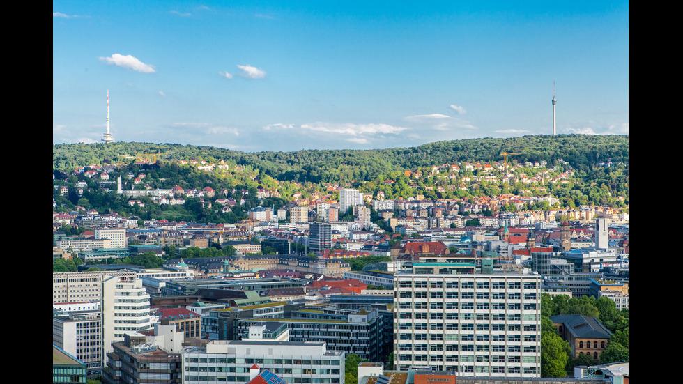 Кои са най-спокойните градове в света