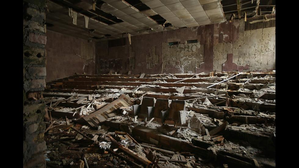 """Чернобил"" - трагедията, променила човечеството"