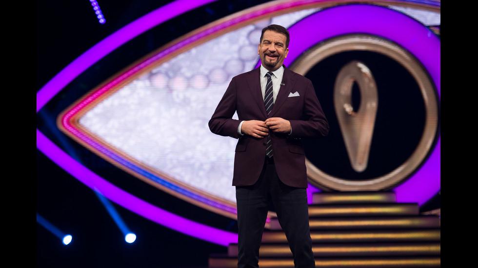 Весела Нейнски напусна Big Brother: Most Wanted 2018