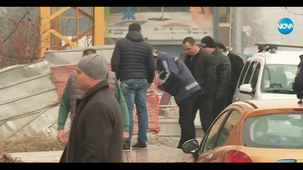Убиха известен бизнесмен в София
