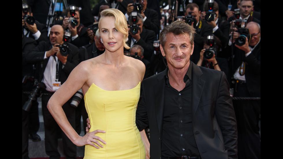 Звездни двойки, в които жената е по-висока от мъжа