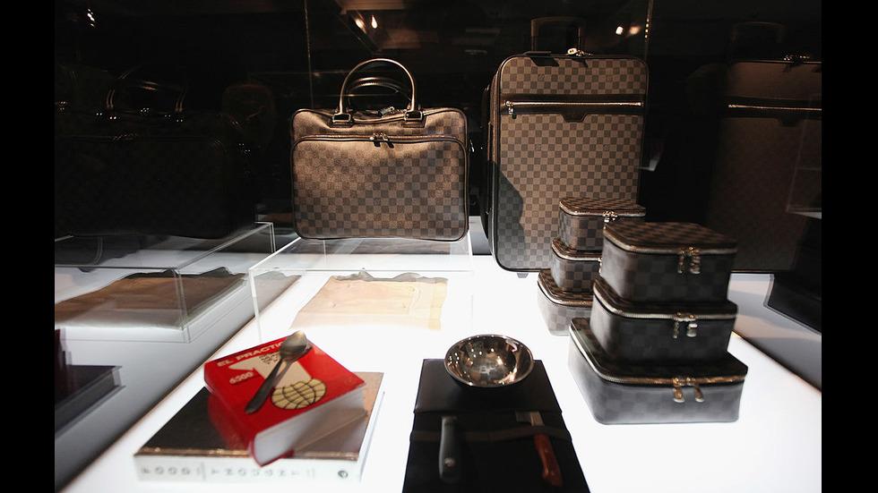 Стилните модели на Louis Vuitton