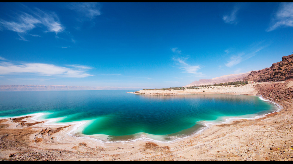 Най-популярните езера в Instagram