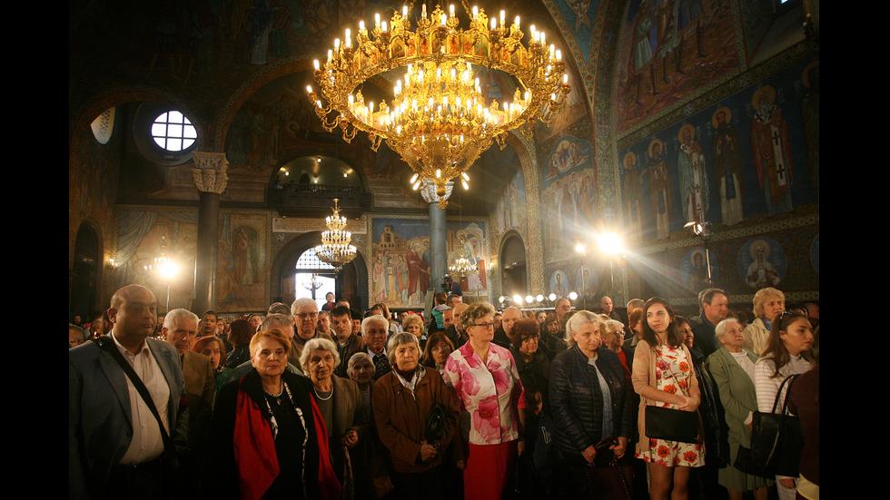 Патриарх Неофит: Нека всички да изпитат радостта от Христовото Възкресение