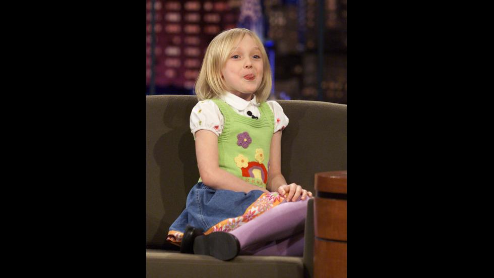 Децата-чудо на Холивуд