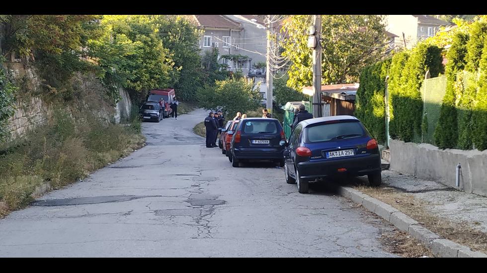 Мъж е убит тази нощ в Русе, има задържан