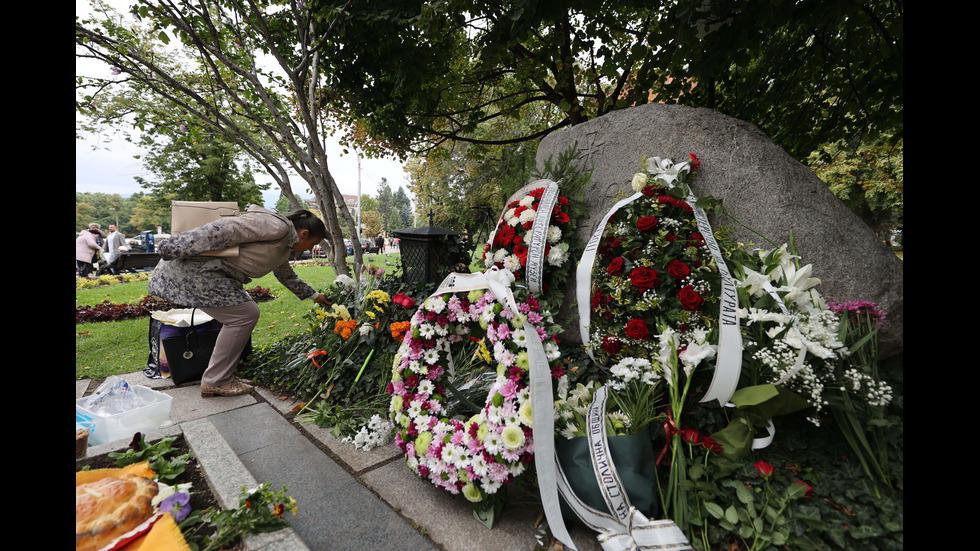 100 години от смъртта на Патриарха на българската литература Иван Вазов