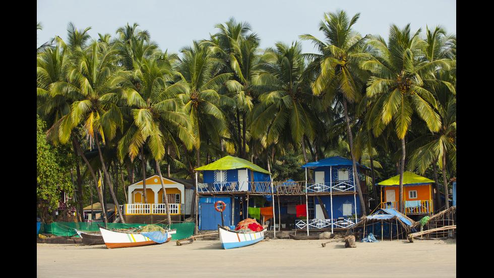 Какво е забранено на плажовете по света?
