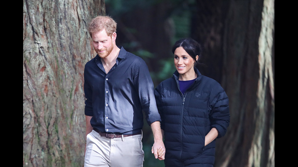 Кои известни двойки ще се сдобият с дете през 2019 г.?