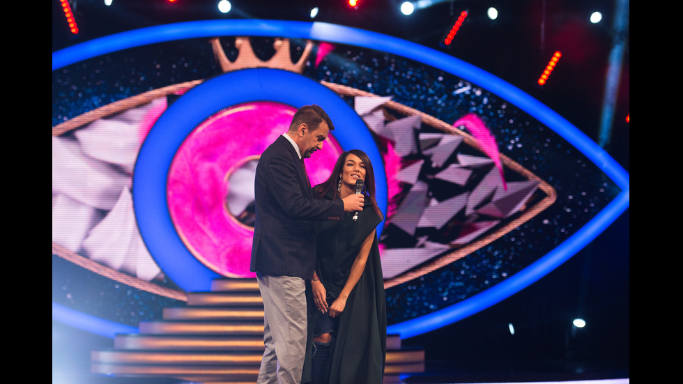 Диона напусна Къщата на VIP Brother: Женско царство