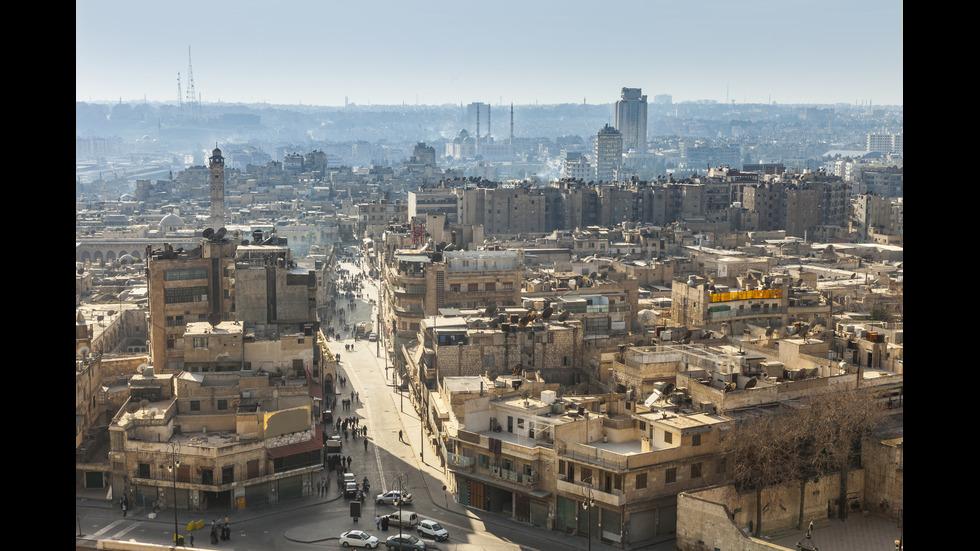 Най-старите градове в света