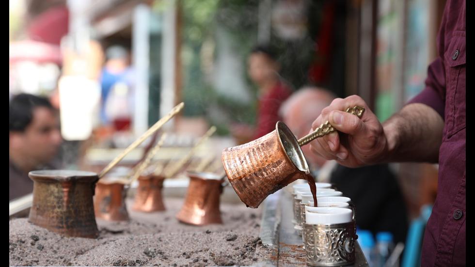 ОТ СПИСЪКА НА ЮНЕСКО: Храни и напитки, които трябва да опитате