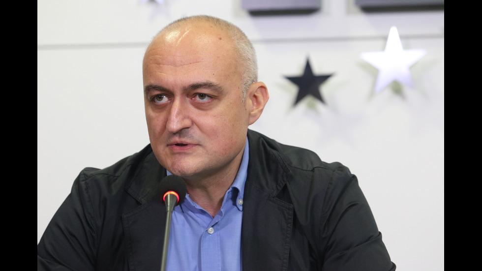 ГЕРБ: Първа политическа сила сме, увеличаваме резултата си