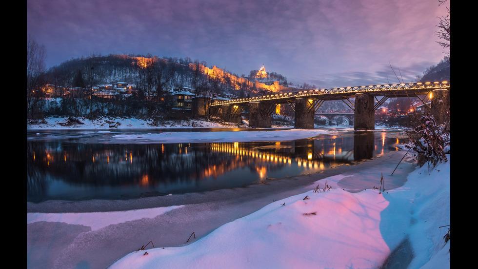 Старата столица - Велико Търново