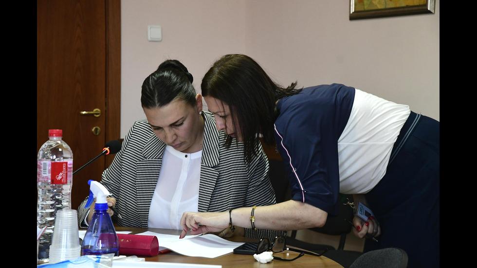 Преизбраха Бетина Жотева за председател на СЕМ