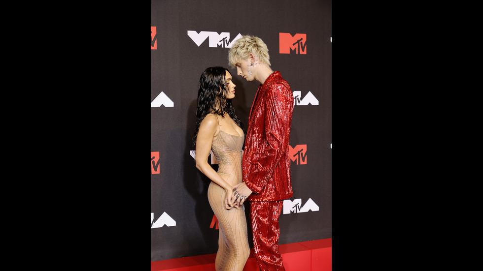 Церемония за видео музикалните награди на MTV