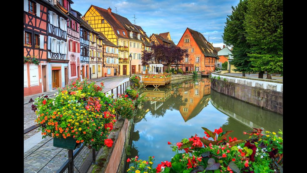 10 невероятни европейски града, които туристите все още не са превзели